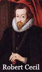 Robert Cecil bloggie