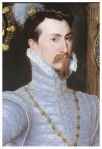 Robert Dudley, 1564 (click to enlarge)