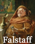 Falstaff bloggie
